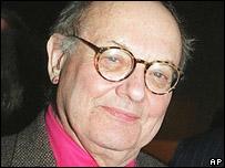 Sol Lewitt, artista estadounidense fallecido el 9 de abril de 2007