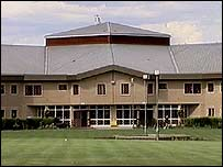 Lancaster Farms Young Offenders Institute