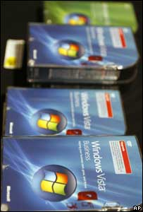 Windows Vista, AP