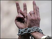 نشطاء حقوق انسان في مصر