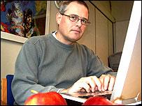 Photo of Lars Ballieu Christensen