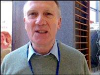 Richard Hinton