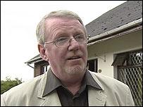 Arthur McGarrigle