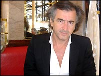 Bernard-Henri Levy