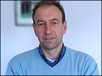 Martin Clifford