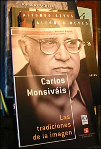 Carlos Monsiv�is