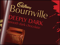 Bournville Deeply Dark