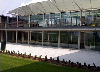 The LTA headquarters moved from Queen's Club to the National Tennis Centre in Roehampton in February
