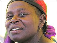 Eunice Folorunso