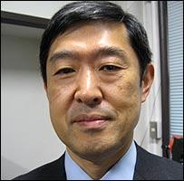 Professor Shinichi Kitaoka