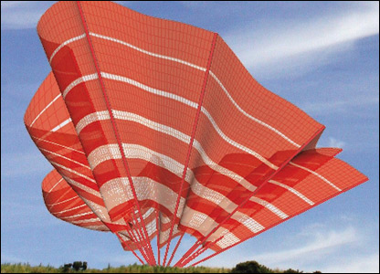 Janet Echelman's untitled design 