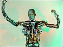Mirrobot