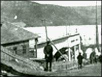 Остров Назино