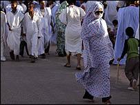 موريتانيون