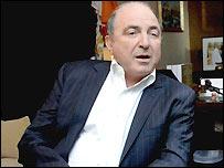 Борис Березовский (фото PA)