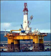 Transocean Rather rig [Pic: Vic Clouston]