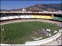 Estadio de Maracan�