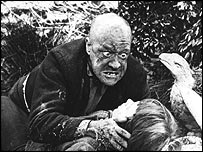 Abel Magwitch from a 1960s adaptation