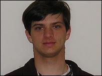 Nikolas Macko