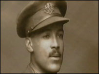 Walter Tull