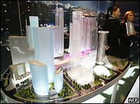 Проект нового комплекса в Москве