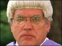 Judge Roderick Denyer QC