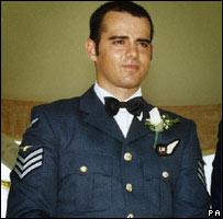 Sgt Mark McLaren