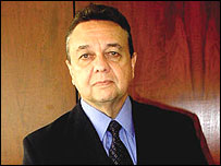 Roberto Rodrigues, presidente de la Comisi�n Interamericana de Etanol