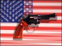 Porte de armas en EE.UU.