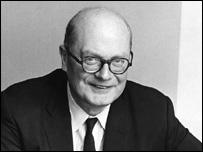 Sir Hugh Greene