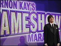 Vernon Kaye on Gameshow Marathon