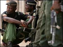 Police in Kano
