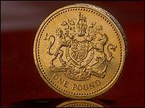 Moneda de una libra