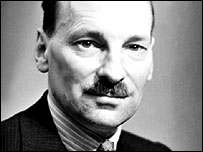 Clement Attlee