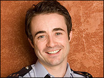 Joe McFadden as PC Joe Mason