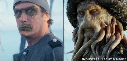 Actor Bill Nighy