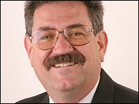 Mike Ockenden