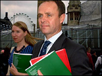 Scotland Yard's Assistant Commissioner John Yates