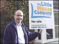 Martin Charlick, Little House Company