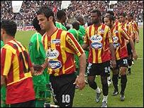 Tunisian club Esperance