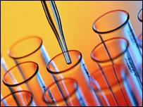 Test tubes, SPL