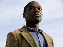 David Oyelowo, star of Shoot the Messenger