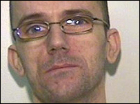 Stephen McColl, who was jailed for life in August 2006