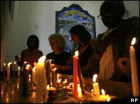 Católicos de Cuba festejan la Pascua