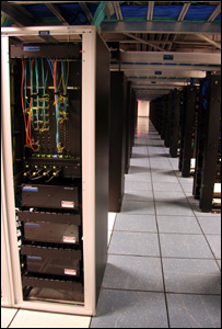 ILM data center