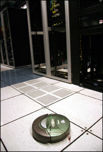Data Center LucasFilm