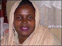 Somali Khadra Mohammed