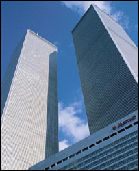 Twin Towers (BBC)