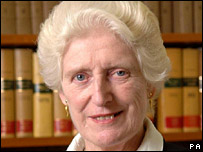 Dame Butler-Sloss