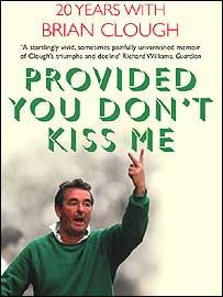 Duncan Hamilton's book on life with Brian Clough